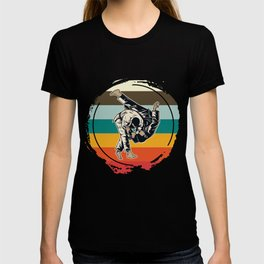 Sparring Athletes T-shirt