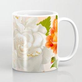 sPrinK flora Coffee Mug