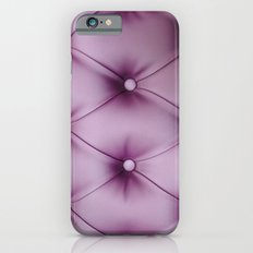 Violet Slim Case iPhone 6s