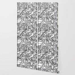 Demons Wallpaper