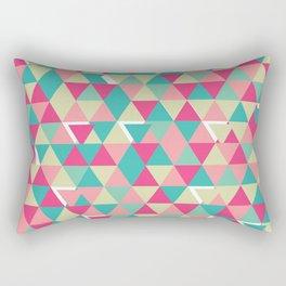 Trippy 2 Rectangular Pillow