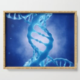 DNA Serving Tray