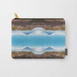 Stratovolcanoes Carry-All Pouch