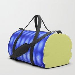 Marrakech 176 - Jardin Majorelle (limited edition 30/30) Duffle Bag