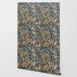 Beach Shell Sand Wallpaper