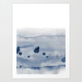 Hours Art Print