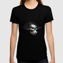 Troll Skull T-shirt