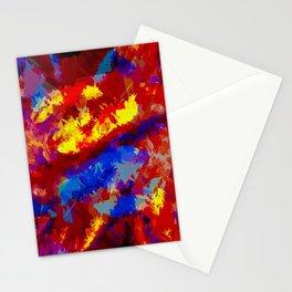 Judas x 3 Stationery Cards