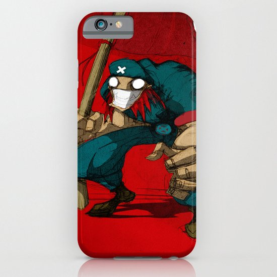 Revolution X iPhone & iPod Case