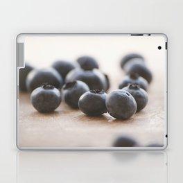 Blue Fruit Laptop & iPad Skin