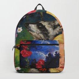 Marvelous Things Backpack