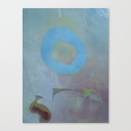 Misc 3  / Painted by Terrance Keenan Canvas Print