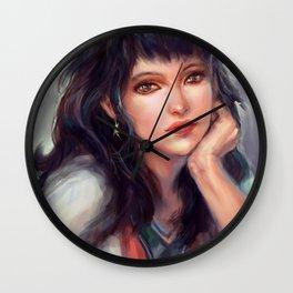 Thinking of a song... Wall Clock