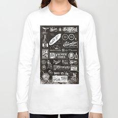 Re. Cycling Long Sleeve T-shirt
