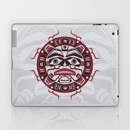 Moon Lund Laptop & iPad Skin