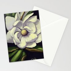 A Cooler Magnolia DP160918a Stationery Cards