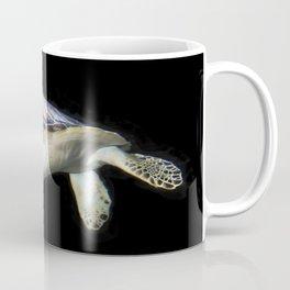 Marine Turtle Coffee Mug