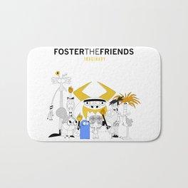 Foster the Friends Bath Mat