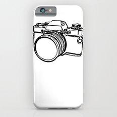 Camera 2 Slim Case iPhone 6s