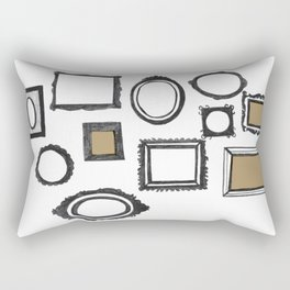 assimilation 2 Rectangular Pillow
