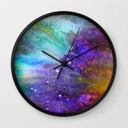 Galaxy ke Wall Clock