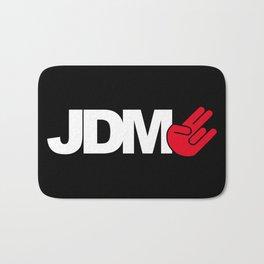 JDM shocker v4 HQvector Bath Mat