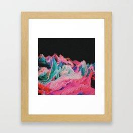 TANKMTE Framed Art Print
