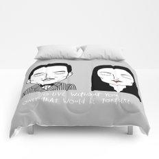 G & M Comforters