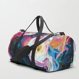 Flowerella Duffle Bag