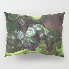 Illidan Pillow Sham