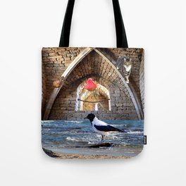 Guardians of the Rose Tote Bag