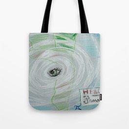Introducing Irma Tote Bag