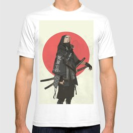 The Witcher - Japan T-shirt
