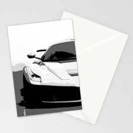 LaFerrari Stationery Cards