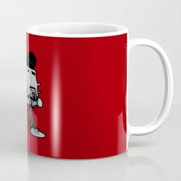 Mouse Walker Coffee Mug