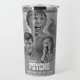 Psycho (1960) Travel Mug