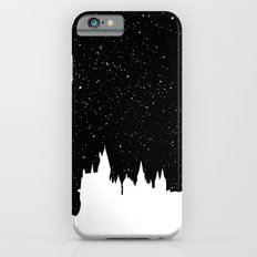 Hogwarts Space iPhone 6 Slim Case
