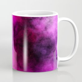 Beautiful Nebula Galaxy Coffee Mug