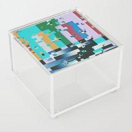 FFFFFFFFFFFFF Acrylic Box