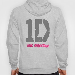 1 Direction Hoody
