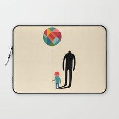 Grow Up Laptop Sleeve