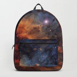 The Devil Nebula Backpack