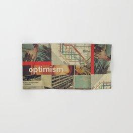 Optimism178 Hand & Bath Towel