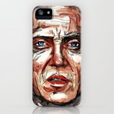 Walken iPhone (5, 5s) Slim Case