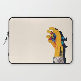 I HAVE THE POWER Laptop Sleeve