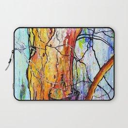 """""""Berkeley Eucalyptus"""" Laptop Sleeve"""