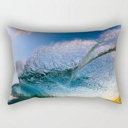 Downside Up Rectangular Pillow