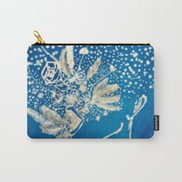 Breath of Flowers Carry-All Pouch