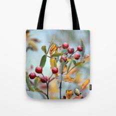 Hawthorn Tote Bag