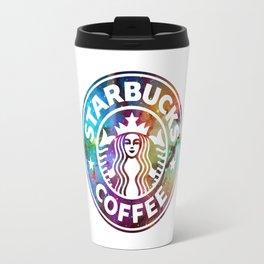 Galaxy Starbucks Travel Mug
